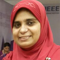Sunitha Beevi K
