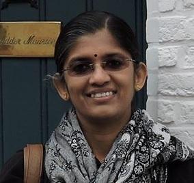 Sarada Jayakrishnan