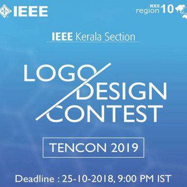 Logo Contest | IEEE Tencon 2019