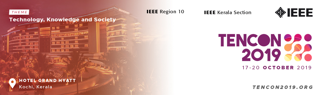 IEEE TENCON 2019 – IEEE Kerala Section